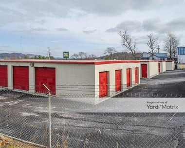 Image for Metro Self Storage - 4318 Middlebrook Pike, TN