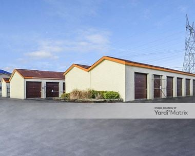 Storage Units for Rent available at 133 Roosevelt Drive, Maryville, TN 37801