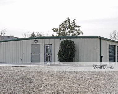 Storage Units for Rent available at 57 High Drive, Crawfordville, FL 32327 Photo Gallery 1