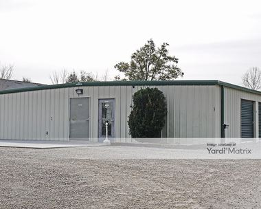 Storage Units for Rent available at 57 High Drive, Crawfordville, FL 32327