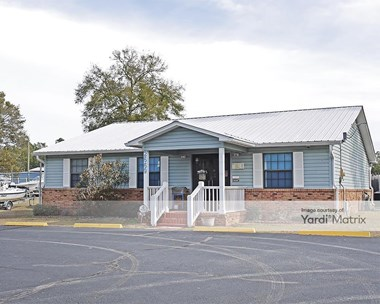 Storage Units for Rent available at 2669 Spring Creek Hwy, Crawfordville, FL 32327 Photo Gallery 1