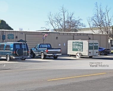 Storage Units for Rent available at 1270 West Mccoy Lane, Santa Maria, CA 93455 Photo Gallery 1