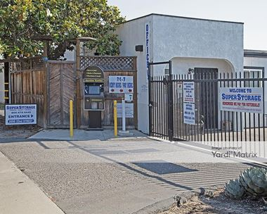Storage Units for Rent available at 2050 22nd Street, Oceano, CA 93445