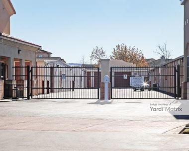Storage Units for Rent available at 650 Southside Pkwy, Santa Maria, CA 93455