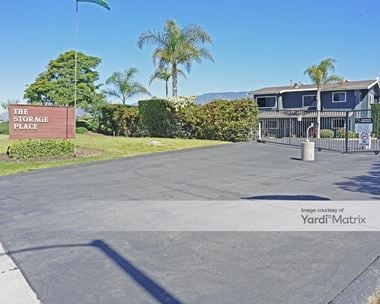 Storage Units for Rent available at 6250 Via Real, Carpinteria, CA 93013