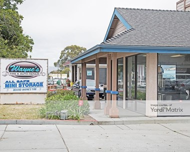 Storage Units for Rent available at 501 East Grand Avenue, Arroyo Grande, CA 93420 Photo Gallery 1