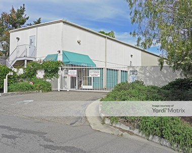 Storage Units for Rent available at 3650 Calle Real, Santa Barbara, CA 93105 Photo Gallery 1