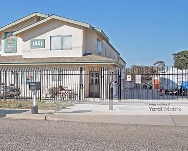 Storage Units for Rent available at 1451 South 4th Street, Oceano, CA 93445 Photo Gallery 1