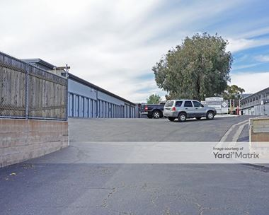 Storage Units for Rent available at 7320 Hollister Avenue, Goleta, CA 93117