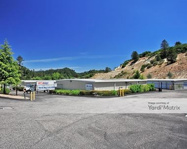 Storage Units for Rent available at 90 Lockhart Gulch Road, Scotts Valley, CA 95066 Photo Gallery 1