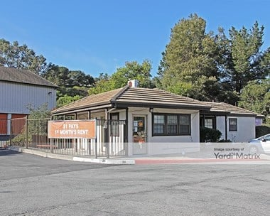 Storage Units for Rent available at 200 Calle Del Oaks, Del Rey Oaks, CA 93940 Photo Gallery 1