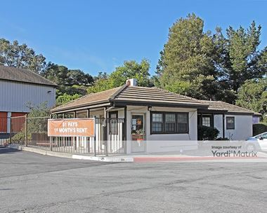 Storage Units for Rent available at 200 Calle Del Oaks, Del Rey Oaks, CA 93940
