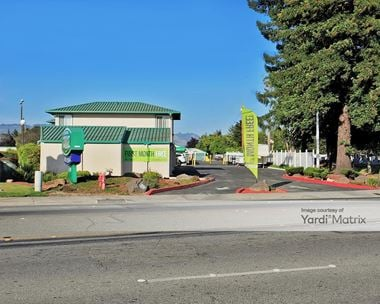 Storage Units for Rent available at 1478 Freedom Blvd, Watsonville, CA 95076