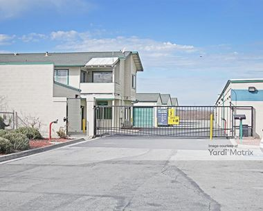 Storage Units for Rent available at 311 West Rossi Street, Salinas, CA 93907