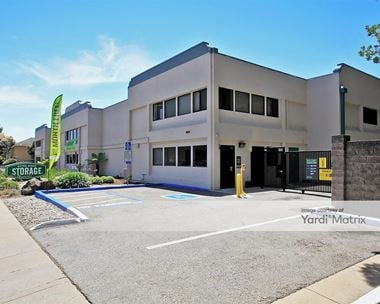Storage Units for Rent available at 1465 38th Avenue, Santa Cruz, CA 95062 Photo Gallery 1
