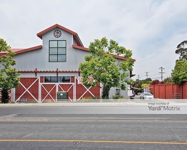 Storage Units for Rent available at 80 Airport Blvd, Freedom, CA 95019 Photo Gallery 1