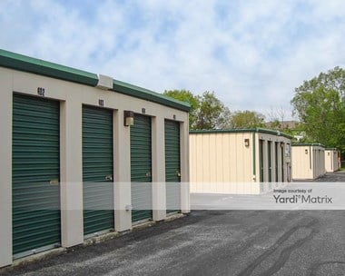 Image for Floit Brothers Self Storage - 416 Wyman Street, IL