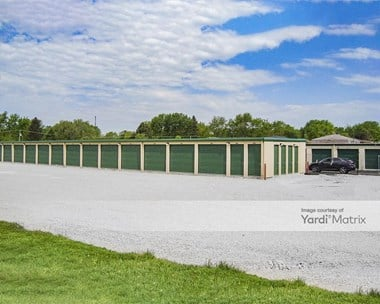 Storage Units for Rent available at 1317 Rte. 31, Oswego, IL 60543 Photo Gallery 1