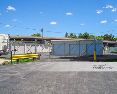 Storage Units for Rent available at 100 Dunlap Street, Harvard, IL 60033 Photo Gallery 1