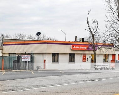 Storage Units for Rent available at 801 Joliet Road, Willowbrook, IL 60527 Photo Gallery 1