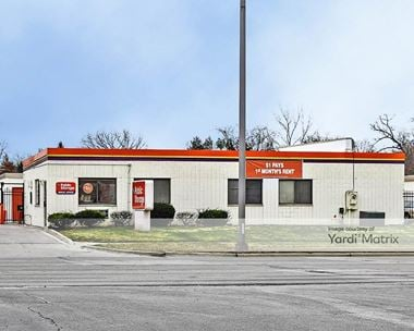 Storage Units for Rent available at 1010 East Ogden Avenue, Naperville, IL 60563