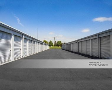Storage Units for Rent available at 1207 South Bridge Street, Yorkville, IL 60560 Photo Gallery 1