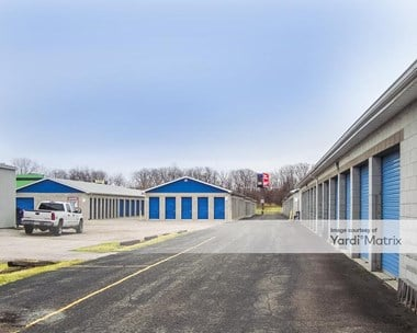 Storage Units for Rent available at 1535 South Calumet Road, Chesterton, IN 46304 Photo Gallery 1