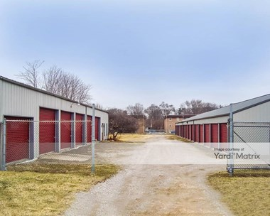 Image for Woody's Mini Warehouse - 1410 Chicago Street, IN