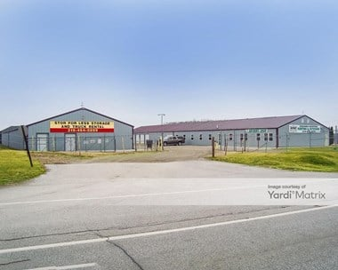 Image for Stor For Less - 123 West US Highway 6, IN