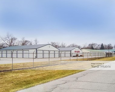 Image for Porter County Storage - 4410 East Evans Avenue, IN