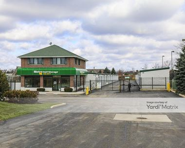 Storage Units for Rent available at 737 South Rand Road, Lake Zurich, IL 60047 Photo Gallery 1