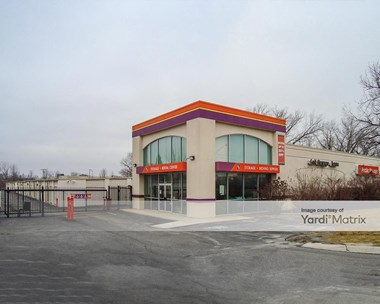 Storage Units for Rent available at 8230 Broadway, Merrillville, IN 46410 Photo Gallery 1