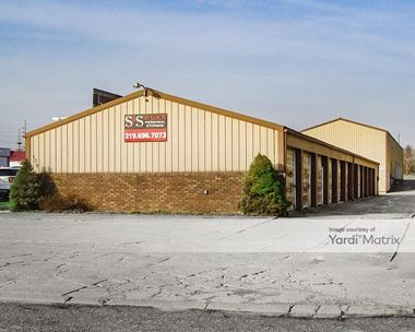 Storage Units for Rent available at 129 Bel Aire Drive, Lowell, IN 46356