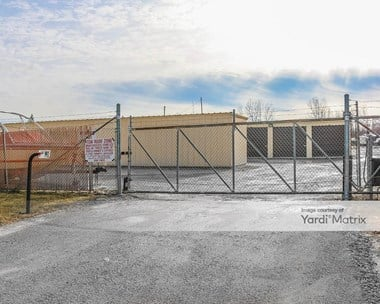 Storage Units for Rent available at 812 Sunset Drive, Round Lake, IL 60073 Photo Gallery 1