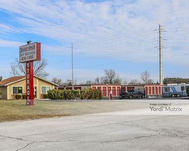Storage Units for Rent available at 23366 West Wall Street, Lake Villa, IL 60046 Photo Gallery 1