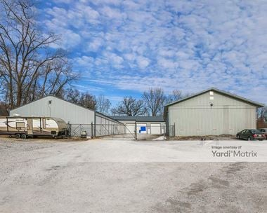 Storage Units for Rent available at 23480 West Grass Lake Road, Antioch, IL 60002 Photo Gallery 1