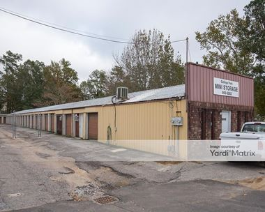 Image for Crowfield Storage - 818 College Park Road, SC