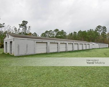 Image for Todd Mini - Warehouses - 174 Lazy Acres Loop, SC