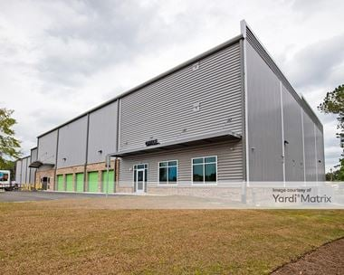 Storage Units for Rent available at 109 South Cranford Road, Goose Creek, SC 29445