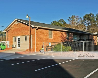 Image for Extra Space Storage - 270 Rabon Road, SC
