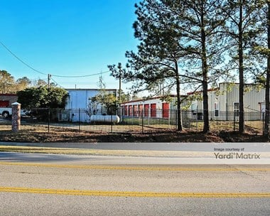 Storage Units for Rent available at 129 Cromer Road, Lexington, SC 29073 Photo Gallery 1