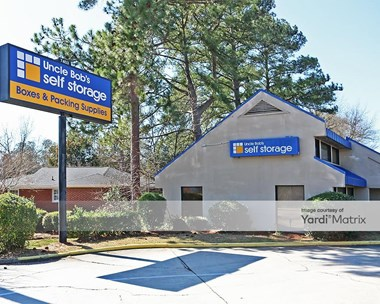 Image for LifeStorage - 7403 Parklane Road, SC