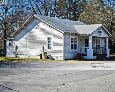 Storage Units for Rent available at 10645 Wilson Blvd, Blythewood, SC 29016 Photo Gallery 1