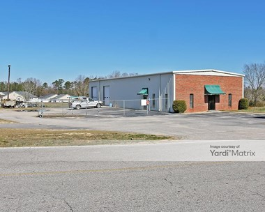 Image for Boulware Storage - 140 State Road S-28-910, SC