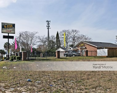 Image for U - Stor Self Storage - 3415 Two Notch Road, SC