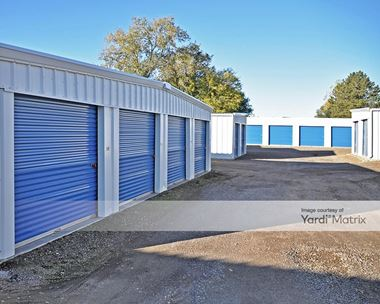 Storage Units for Rent available at 2295 American Legion Blvd, Mountain Home, ID 83647 Photo Gallery 1