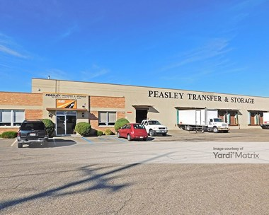 Image for Peasley Transfer Storage - 111 North Curtis Road, ID
