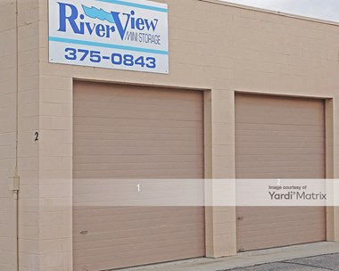 Image for Riverview Mini Storage - 523 East 47th Street, ID