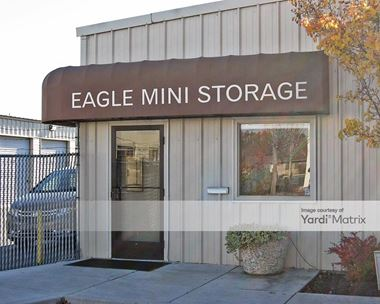 Storage Units for Rent available at 827 East State Street, Eagle, ID 83616