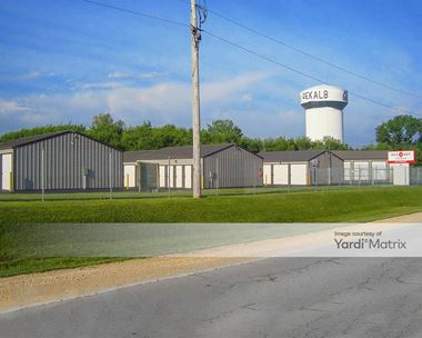 Storage Units for Rent available at 214 Harvestore Drive, DeKalb, IL 60115 Photo Gallery 1